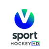 V sport hockey HD